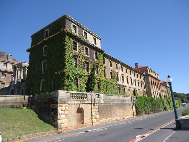 Smuts Hall Uct Student Residence Flickr Photo Sharing