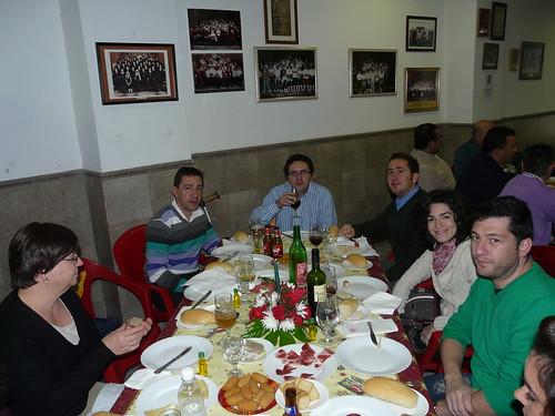 Comida de Navidad 2011 (IV)