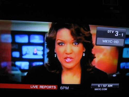 Tv Garth December 2011