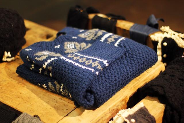 lowie knitwear