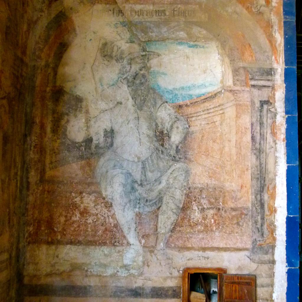 Frescos Planta Alta