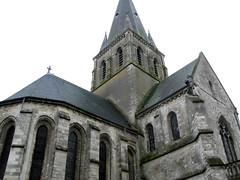 Marle (église Notre-Dame) 9368