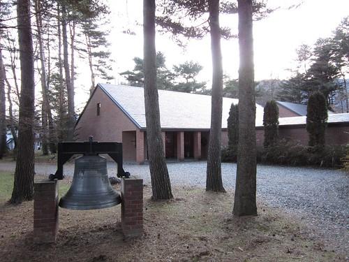 三位一体ベネディクト修道院 2011年12月23日 by Poran111