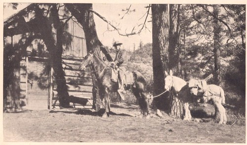 Pine Mountain Lodge [1938]