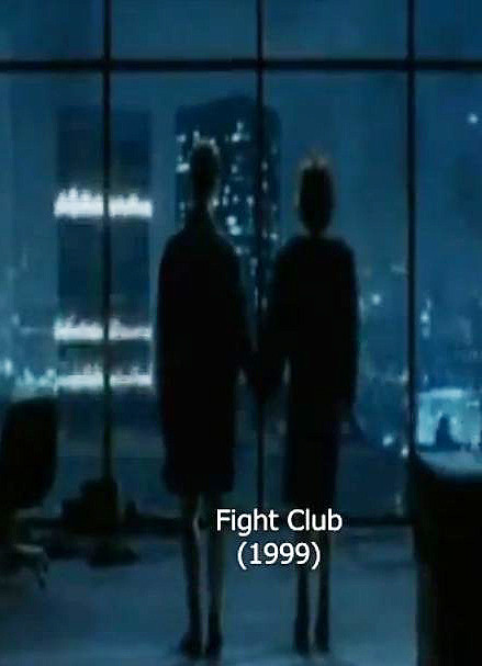 911_Hollywood_Warnings_Fight_Club_1999