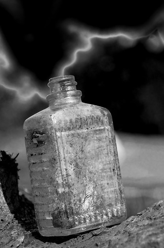 Mystery Bottle