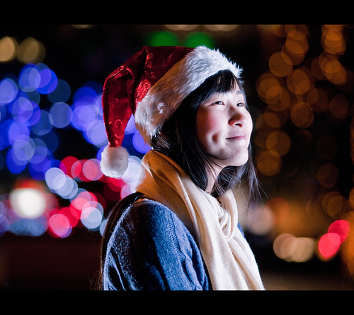[strobist] Christmas Night