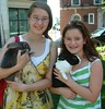 blessing of the animals 2011