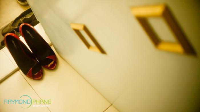 Raymond Phang (J&S) - Actual Day Wedding 28