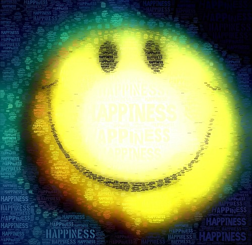 197/365- Happiness by elineart
