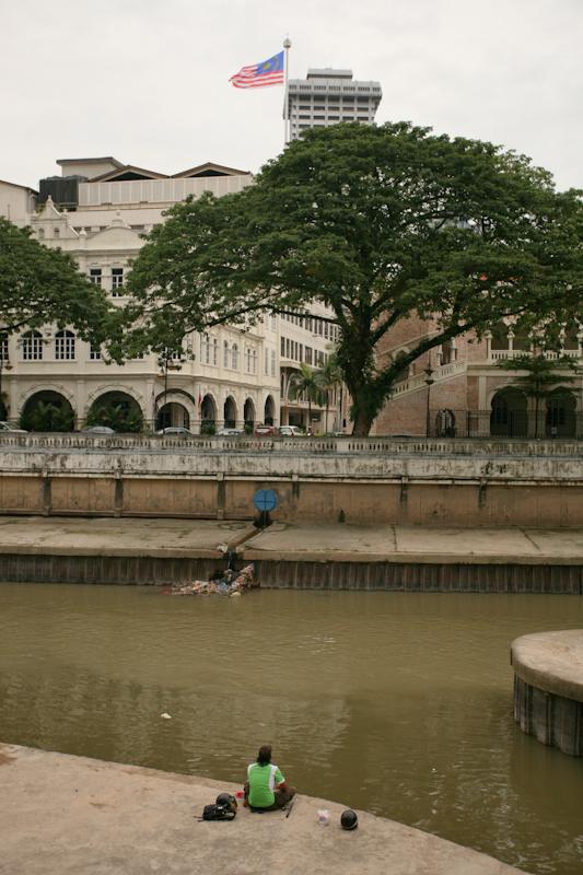 Old Town, Kuala Lumpur