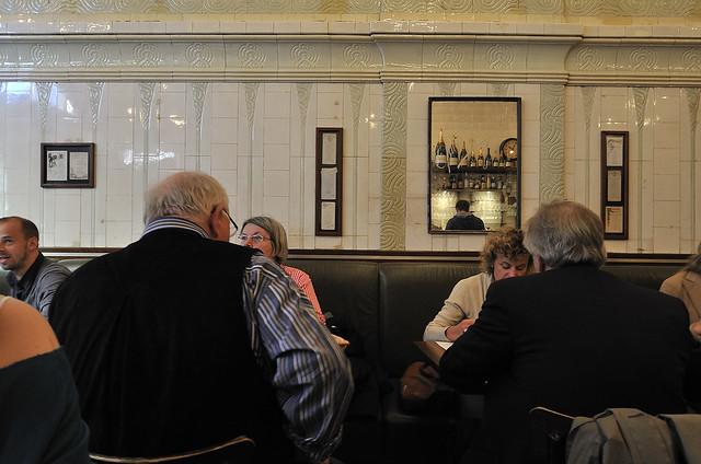 cafe paris hamburg flickr photo sharing. Black Bedroom Furniture Sets. Home Design Ideas