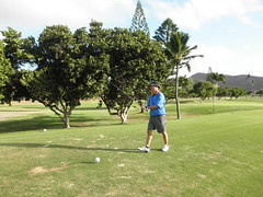 Hawaii Kai Golf Course 023