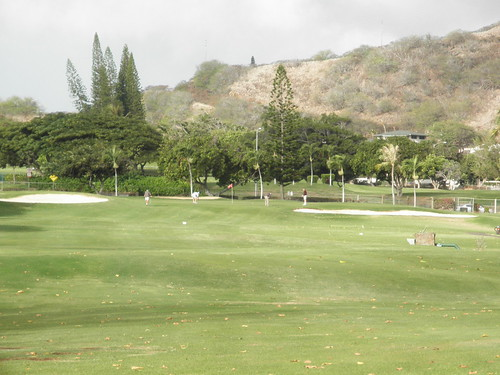 Hawaii Kai Golf Course 036