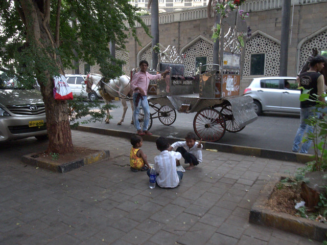 Mumbai, Dec 2011. GR023