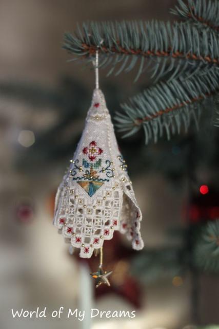 present from Irina