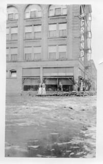 Grand Hotel, Walla Walla, 1931