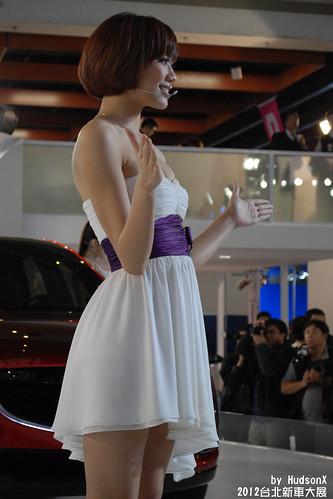 Mazda Girl(3)