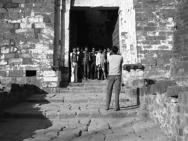 Daulatabad, Dec 2011. 2-105
