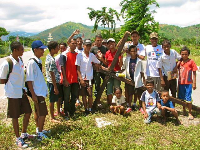 Timor L'este (East Timor) Image2