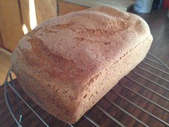 Bread Recipe - Maple Rye by mikeysklar
