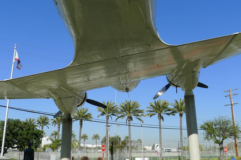 Santa Monica Airport Park