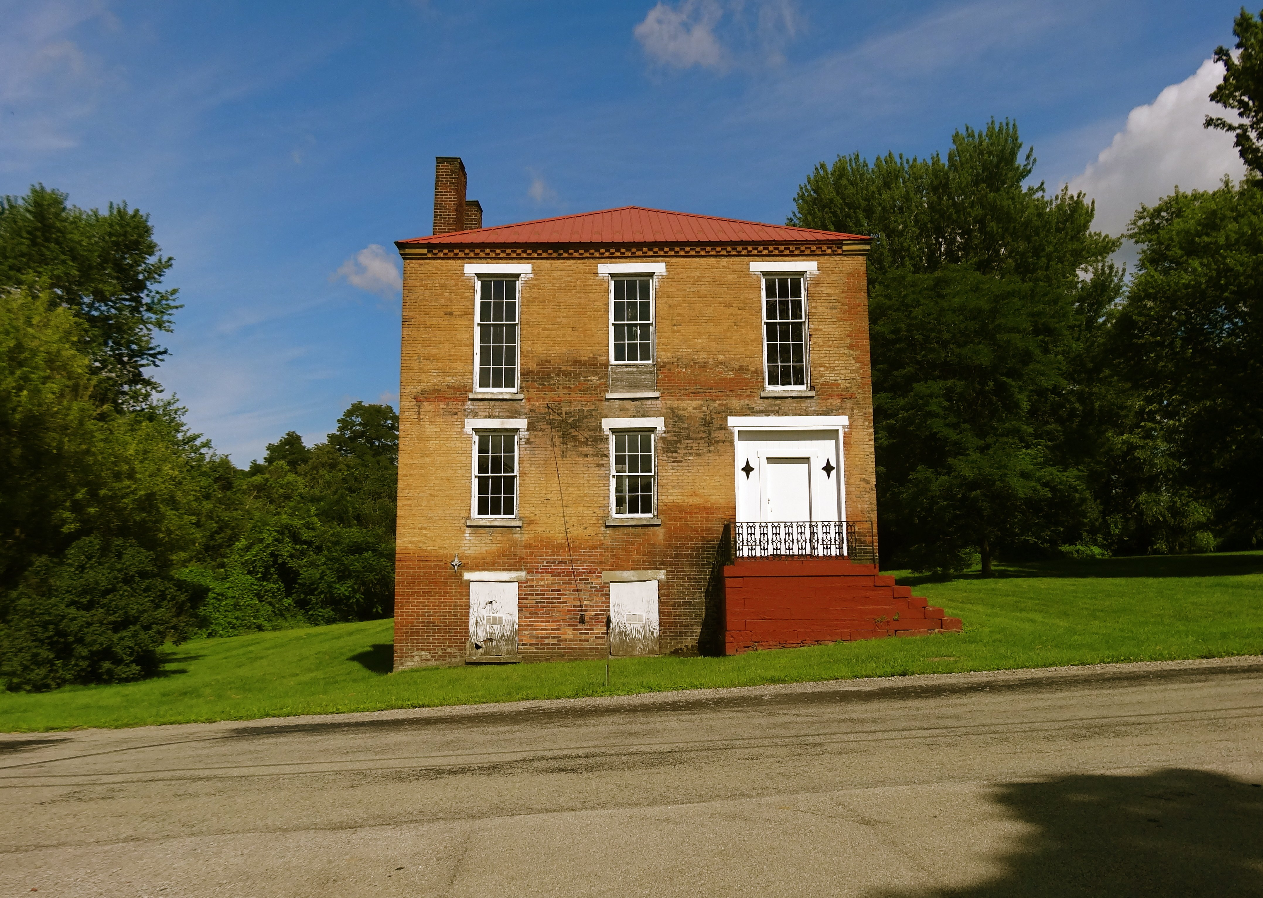 New Stanton (PA) United States  City pictures : pennsylvania coke pa restoration coal distillery scottdale westoverton ...
