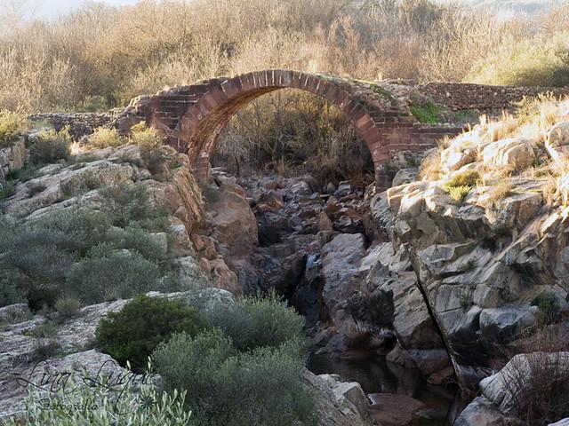 Puente Romano del Piélago