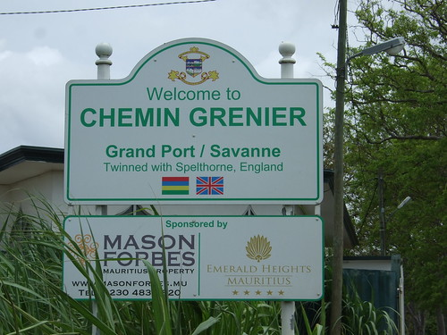 Welcome to Chemin Grenier