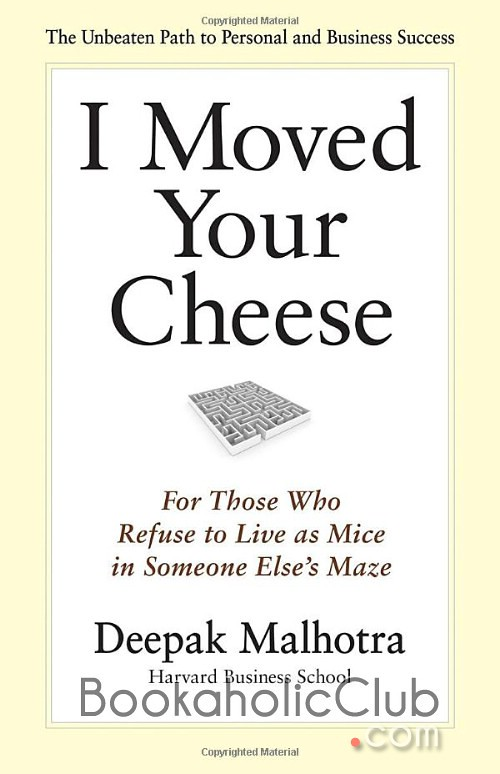 I Moved Your Chesse