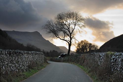 Cader Road