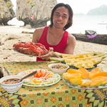 Entalula Island, Tour A + B - El Nido, Palawan (111201-133)