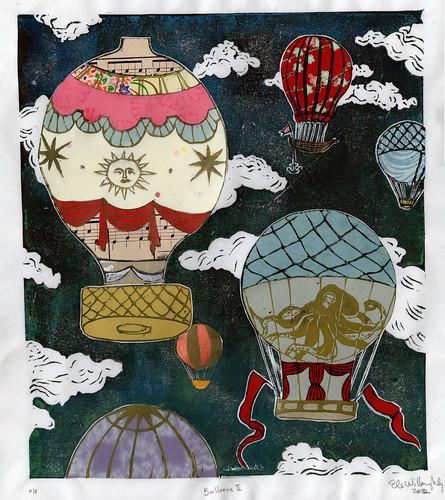 Balloons II