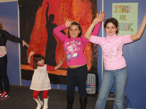 El Grupo Joven en Feduca (II)