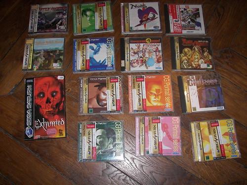 Collection Ryaku 6635044923_13db8fb78d