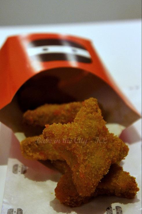 Shuriken 5 pcs (RM4.90)