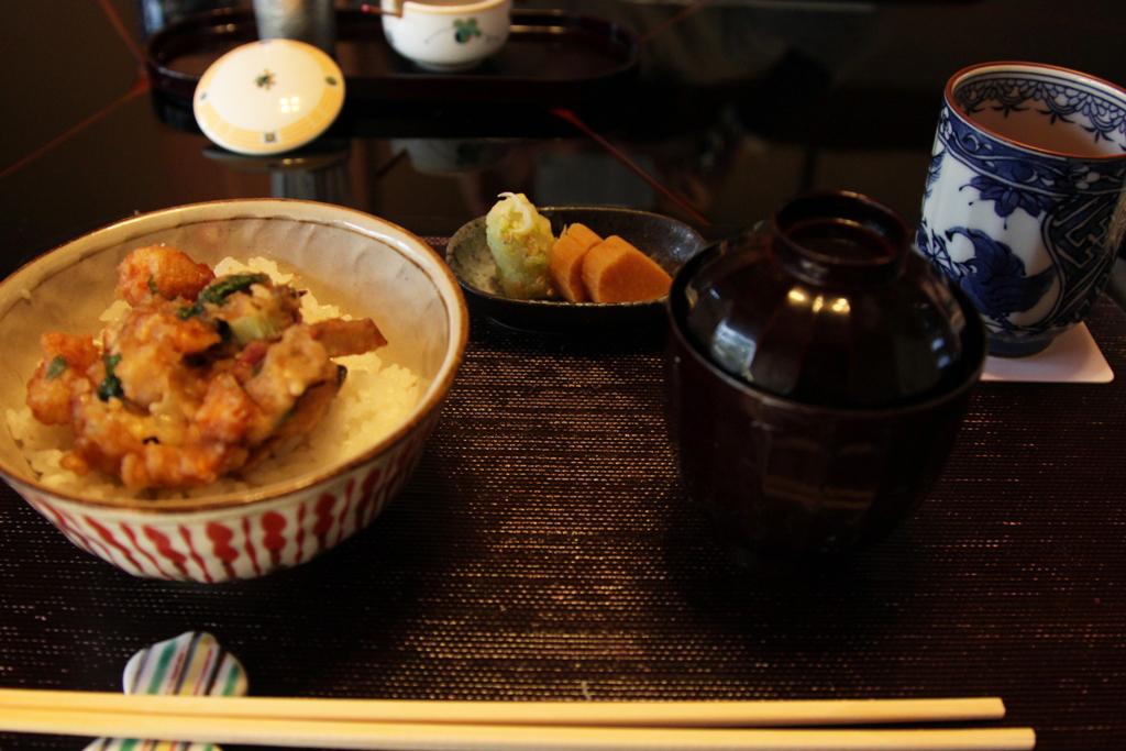Kyoto Gion Tempura Yasaka Endo (13)