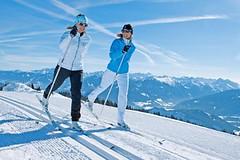 Treninkový kemp běžeckého lyžování