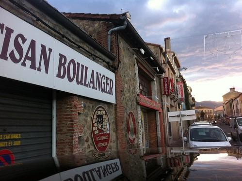 Boulangerie Pâtisserie Dos Santos Yves (Le Boulou, Francia)