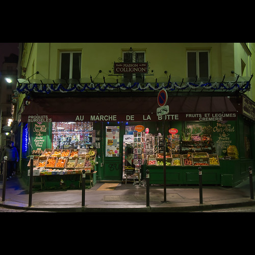 Montmartre by tk21hx