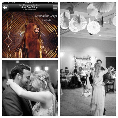 Dancing with my husband to our song #janphotoaday #day6 #makesyousmile