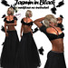 SS Jasmin in Black