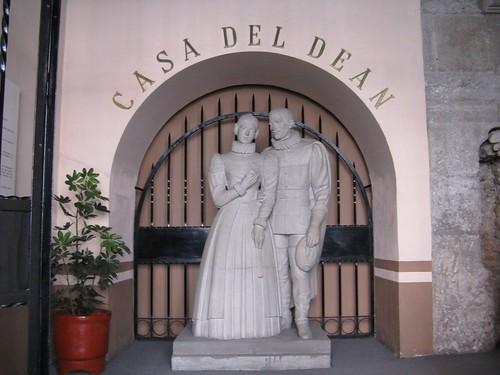 Casa del Dean