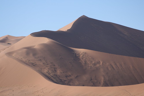 Big Daddy Dune - Sossuvlei