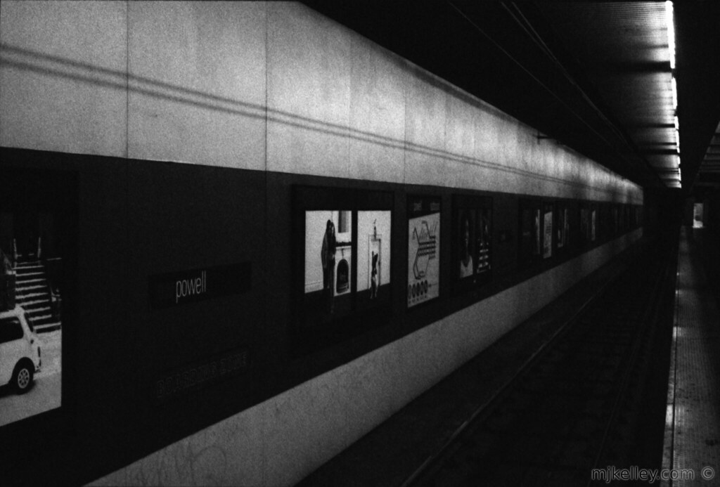 Streetcar Tunnel