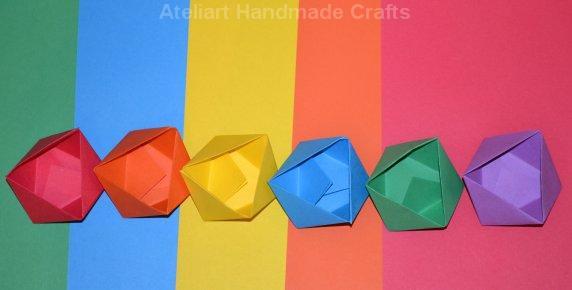 Rainbow Party Decoration Ideas