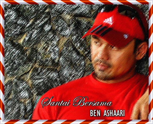 Ben Ashaari : Pesan dia, IBUKU~
