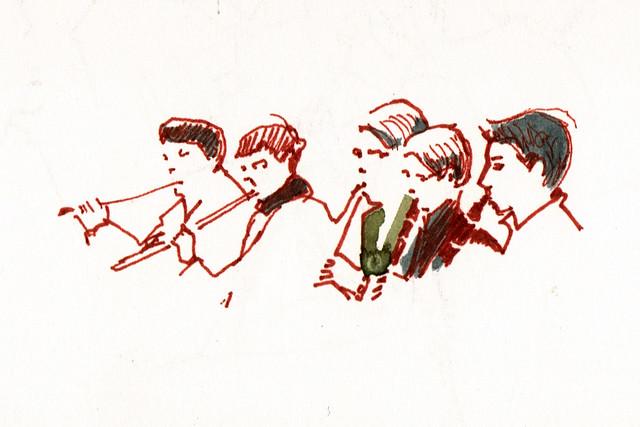 Frauen Blas Orchester32