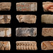 Talatat Blocks from Karnak Temple, Luxor, Egypt. by Sara Lafleur-Vetter