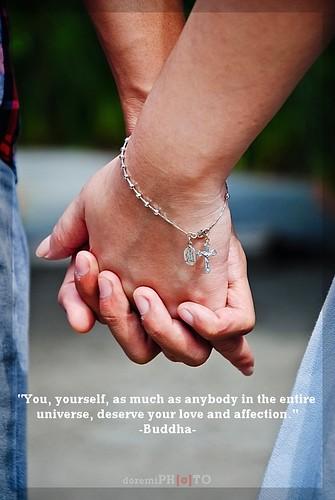buddha's quote
